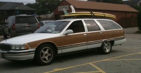 Reason 726 To Own A Buick Roadmaster