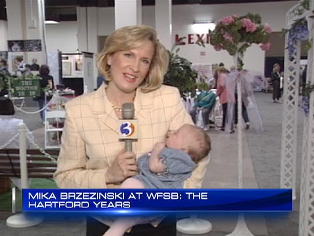 Mika Brzezinski Young