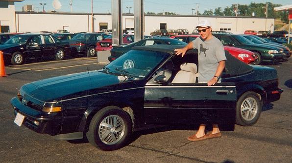 Saab Dealership Near Me >> My Saab Story