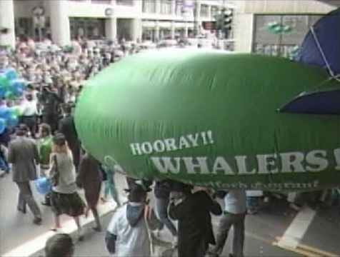 Even though the Whalers lost in the playoffs 7834f96e1