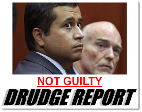drudge-headline-george-zimmerman-not-guilty-jul-13-2013