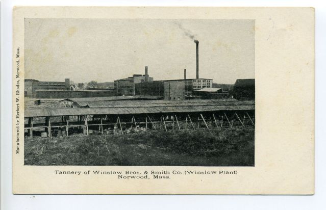 norwoodtannery