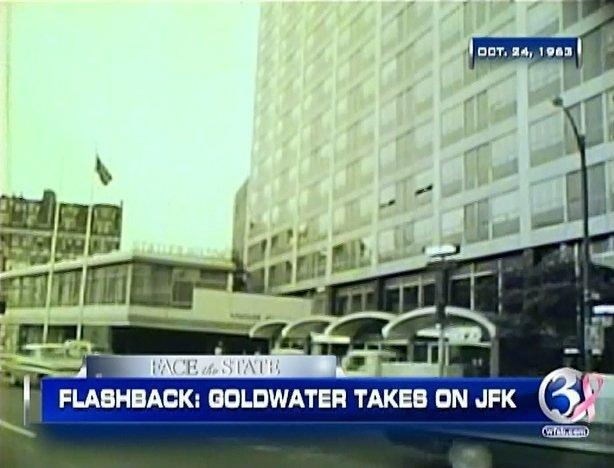 GOLDWATER HOTEL
