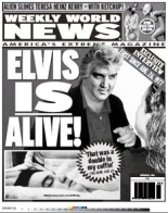 Elvis is Alive 2