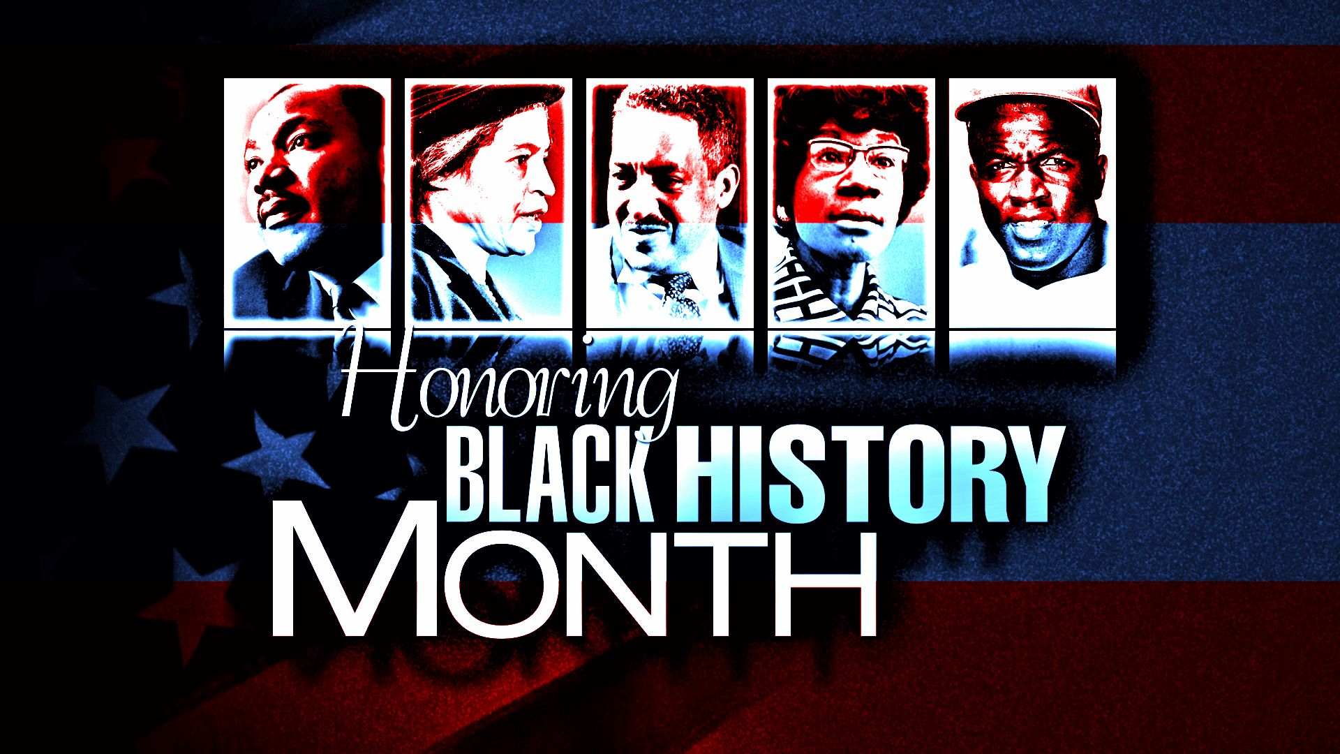 black history month February is black history month in the usa it's a great opportunity to learn about influential black leaders, scientists, athletes, and celebrities.