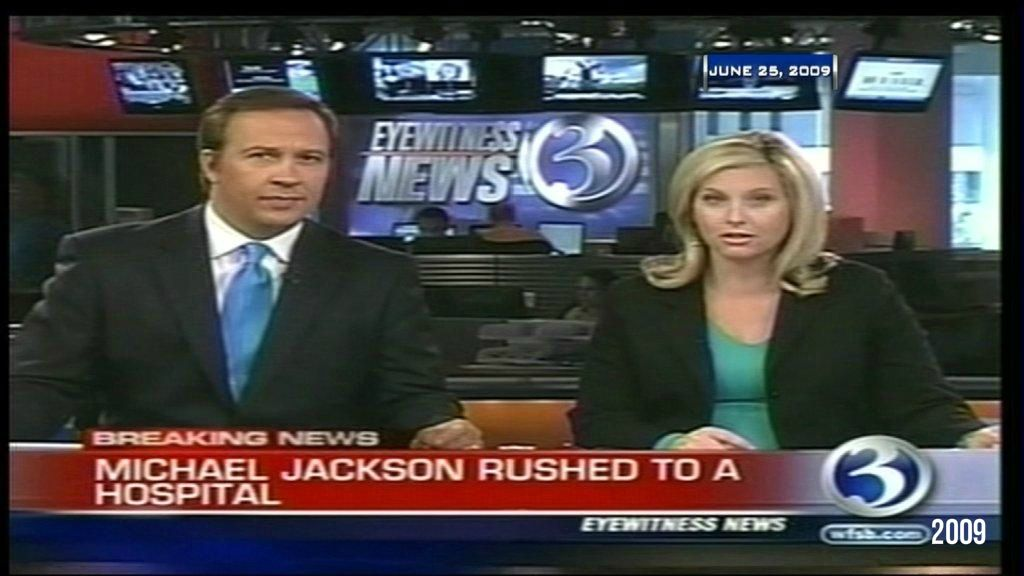 Channel 3 Over the Years!