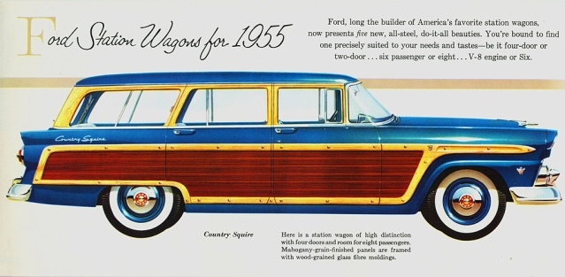 Ford-1955-Country-Squire-wagon-ad