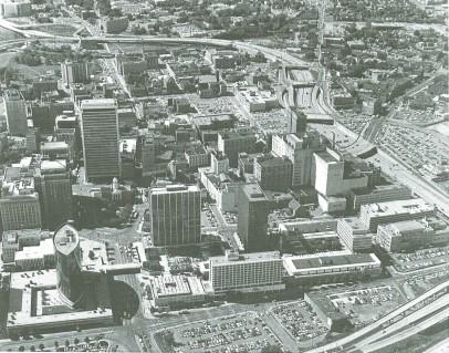 Hartford aerial 1969