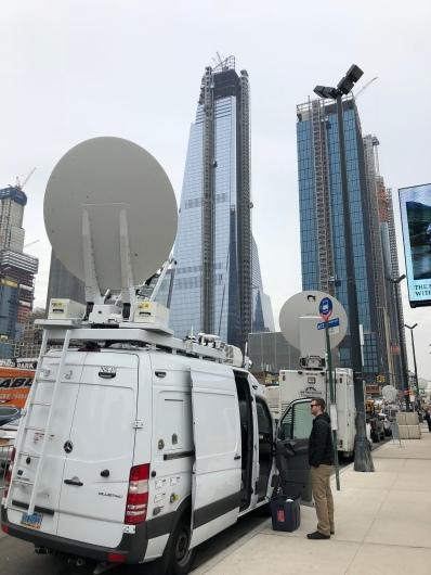 auto show media